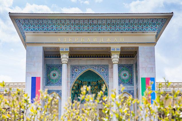 В Москве пройдёт ярмарка «Москва — Баку: сердца соединяют» в честь 874-летия столицы